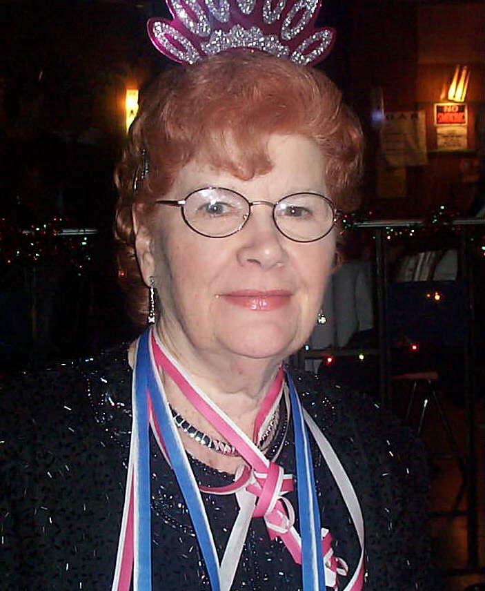 Keresztanyám - Newyears eve 2003